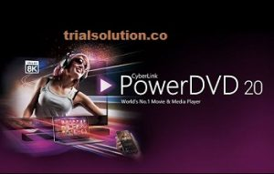 PowerDVD 20 Crack With Activation Key Latest Download