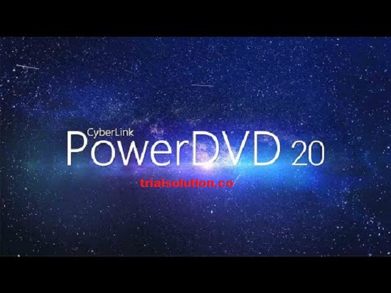 PowerDVD 20 Crack With Serial Key Latest Free Download