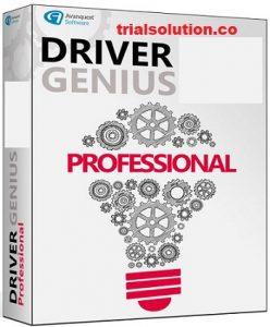 Driver Genius 21.0.0.121 Crack Plus License Key 2021 Free