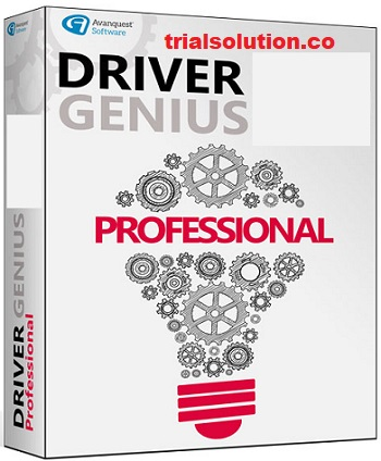 Driver Genius 20.0.0.126 Crack Plus License Key 2020 Free