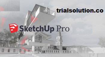 SketchUp Pro 2020 v20.1.229 Crack With License Key Latest Download
