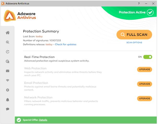 Adaware Antivirus Pro 12.8.1241.0 Crack With Serial Key Download
