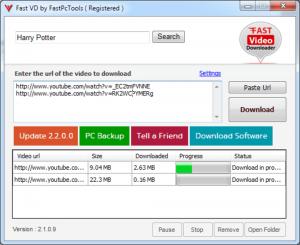 Fast Video Downloader 3.1.0.90 Crack With Registration Key Free Download