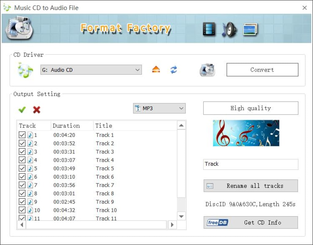 Format Factory 5.4.0.0 Crack With Serial Key Free Download