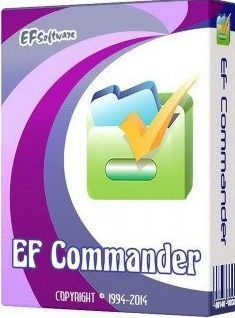 EF Commander 2021.02 Crack With Keygen Free Download