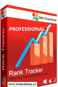 Rank Tracker Professional 8.37.11 Crack 2021 With Serial Key Free Download