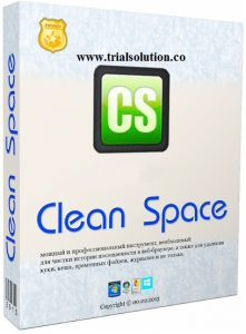 Clean Space 7.47 Crack For Windows And Mac [Latest] Free Download