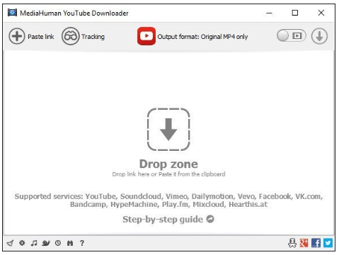 MediaHuman YouTube Downloader Crack With Product Key [Latest] Free