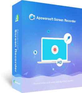 Apowersoft Screen Recorder 2.4.1.8 Crack With Product Key [Latest] Free Download