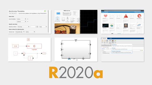 Matlab R2020 Crack With Product Key [Latest] Free Download