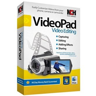 VideoPad Video Editor Pro Crack With Product Key Free Download