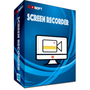 ZD Soft Screen Recorder Crack With Product Key 2021 [Latest] Free Download