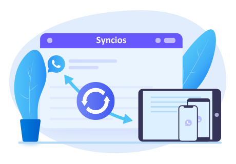 SynciOS 7.0.2 Crack With Product Key 2021 Free Download