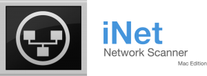 iNet Network Scanner Crack With Product Key [Latest] Free Download