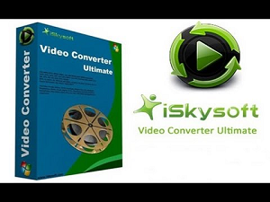 iSkysoft Video Converter Ultimate With Crack With Product Key Free Download