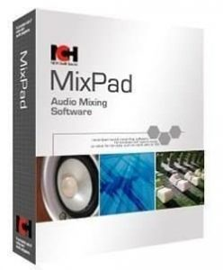 NCH MixPad Masters Edition 6.51 Crack With Product Key 2021 [Latest] Free Download