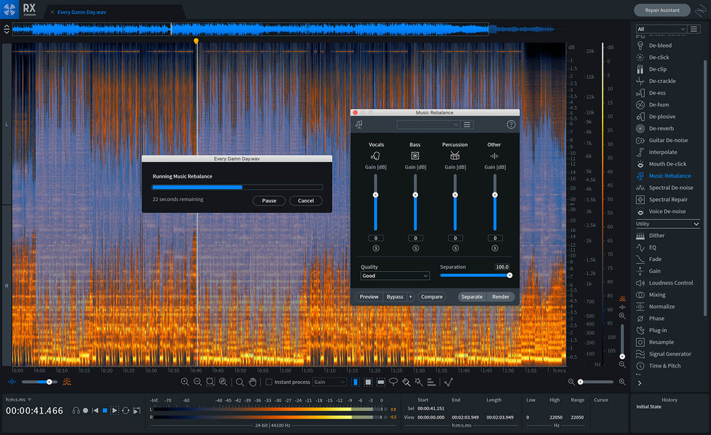 iZotope RX 8 Crack With Product Key [Latest] Free Download