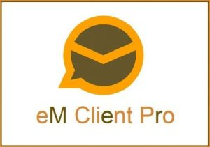 eM Client Pro 8.1.1087.0 Crack With Product Key 2021 [Latest] Free Download