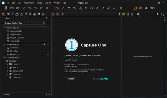 Catch One Pro 21 Crack With Product Key 2021 [Latest] Free Download
