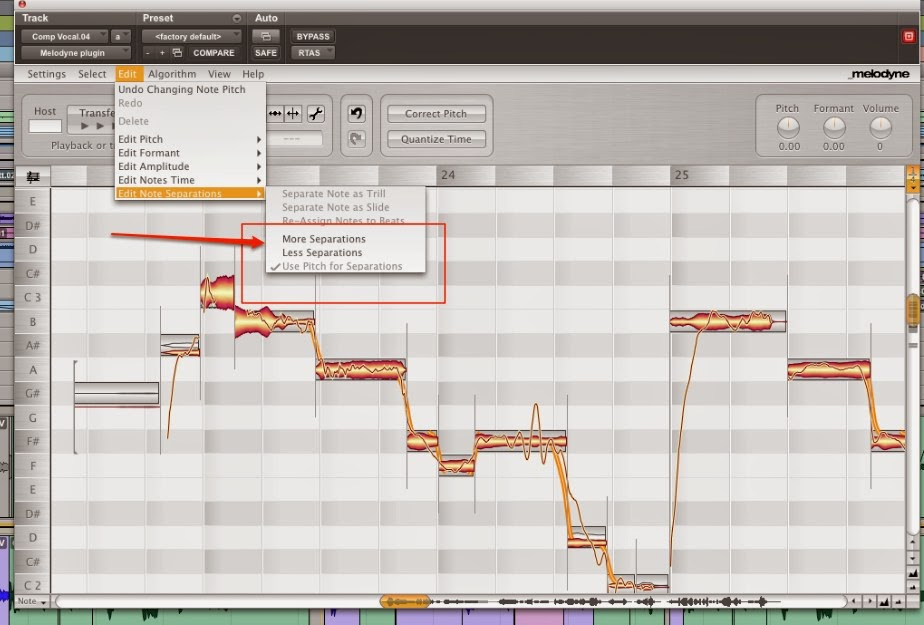 Melodyne 5.3 Crack With Product Key 2021 [Latest] Free Download
