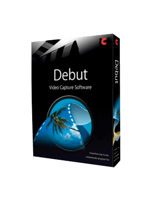 NCH Debut Video Capture 7.05 Crack With Product Key 2021 [Latest] Free Download
