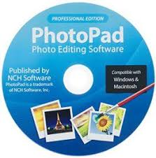 NCH PhotoPad Image Editor Pro 7.17 Crack With Product Key 2021 [Latest] Free Download