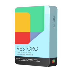 Restoro 2.0.2.0 Crack With Product Key 2021 [Latest] Free Download