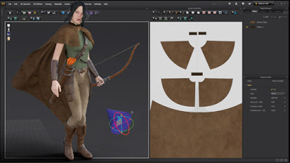 Marvelous Designer 9 5.1.431 Crack With Product Key 2021 [Latest] Free Download