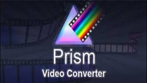 Prism Video File Converter 7.14 Crack With Product Key 2021 [Latest] Free Download