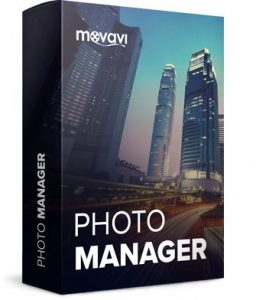 Movavi Photo Manager 2.0.0 Crack With Product Key 2021 [Latest] Free Download
