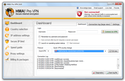 HMA Pro VPN 5.1.259 Crack With Product Key 2021 [Latest] Free Download