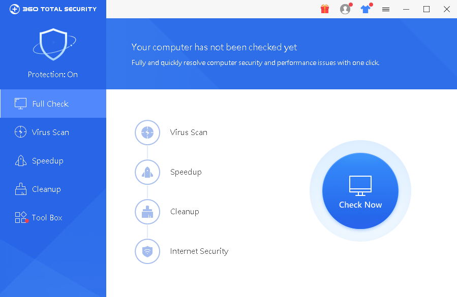 360 Total Security 10.8.0.1269 Crack With Product Key 2021 [Latest] Free