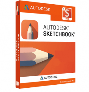 Autodesk SketchBook Pro 8.8.0 Crack With Product Key 2021 [Latest] Free