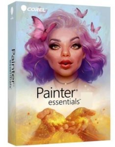 Corel Painter Essentials 2021 21.0.0.0 Crack With Product Key [Latest] Free