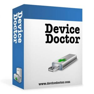Device Doctor Pro 5.2.473 Crack With Product Key 2021 [Latest] Free Download