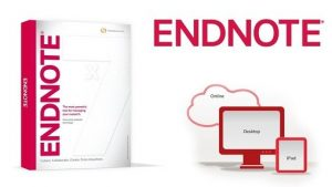 EndNote X 9.3.3 Crack With Product Key 2021 [Latest] Free Download