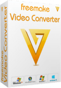 Freemake Video Converter 4.1.12 Crack With Product Key 2021 [Latest] Free