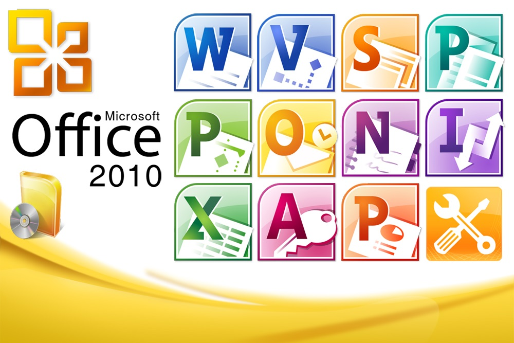Microsoft Office 2010 Crack With Product Key [Latest] Free Download