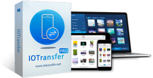 IOTransfer 4.3.0 Build 1559 Crack With Product Key 2021 Free Download