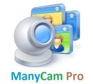 ManyCam Pro 7.8.3.3 Crack With Product Key 2021 [Latest] Free Download