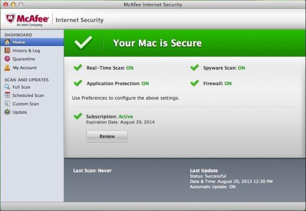 MacAfee Antivirus 19.0.4016 Crack With Product Key 2021 [Latest] Free