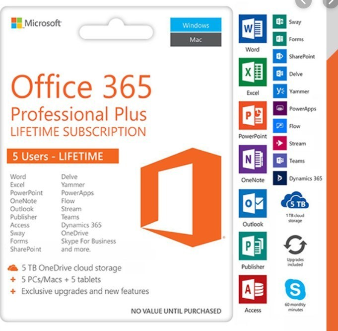 Microsoft Office 365 Crack With Product Key [Latest] Free Download