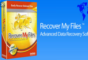 Recover My Files 6.3.2.2553 Crack With Product Key [Latest] Free Download