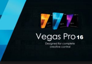 Sony Vegas Pro 18 Crack With Product Key 2021 [Latest] Free Download