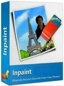 Inpaint 9.0.2 Crack With Product Key 2021 [Latest] Free Download