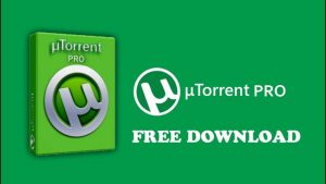uTorrent Pro 3.5.5 Crack With Product Key 2021 [Latest] Free Download
