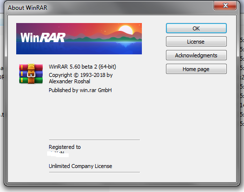WinRAR 6.01 Beta 1 Crack With Product Key 2021 [Latest] Free