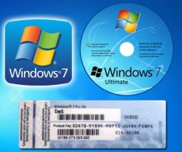 Windows 7 Ultimate Crack With Product Key 2021 [Latest] Free Download