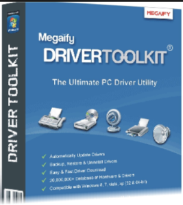 Driver Toolkit 8.9 Crack With Product Key 2021 [Latest] Free Download