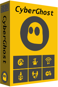 CyberGhost VPN 8.2.07018 Crack With Product Key 2021 [Latest] Free